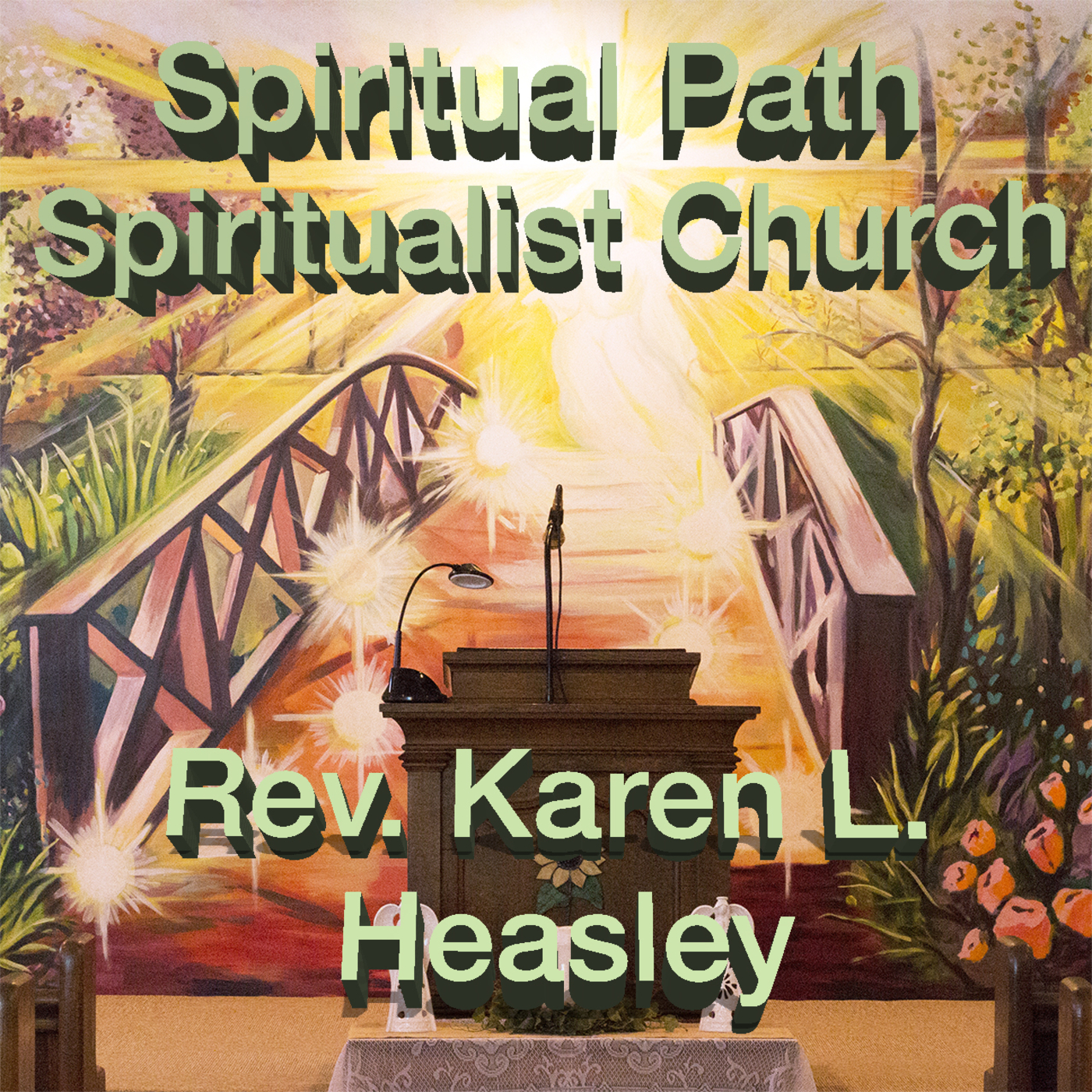 The Spiritual Path Church - Spiritual Podcast Series
